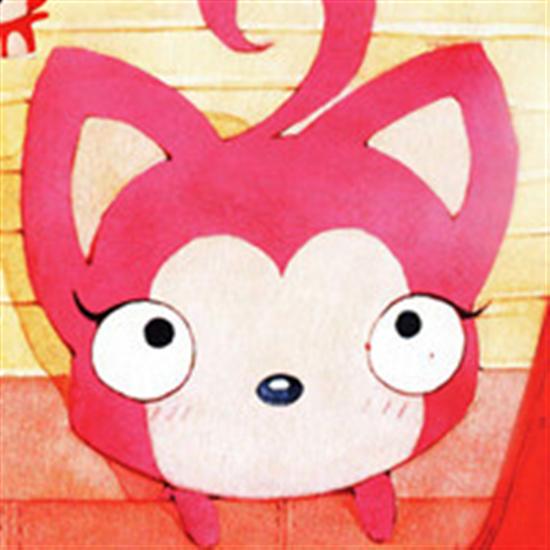 阿狸桃子情侣头像,阿狸和桃子; 阿狸和桃子情侣头像; 阿狸情侣.