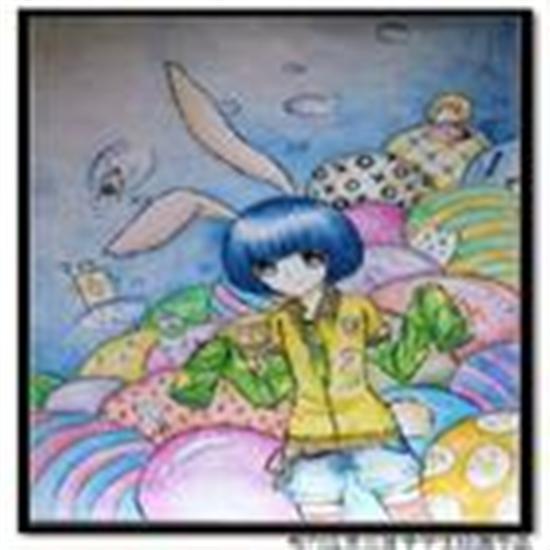 初中卡通画图片大全; 高中生画画获奖图片; 中学生绘画获奖作品图片网